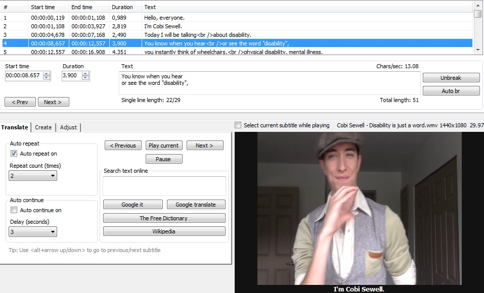 The Best Free Captioning Tools